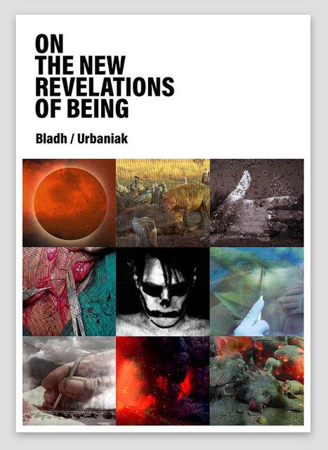 Bladh/Urbaniak - On The New Revelations of Being, (CD + DVD), Infinity Land Press, 2018