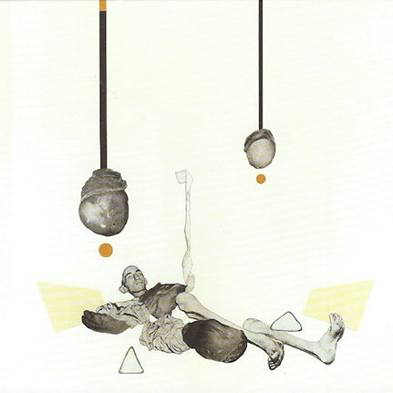Irm - Order4, (CD, Album), Cold Meat Industry, 2010