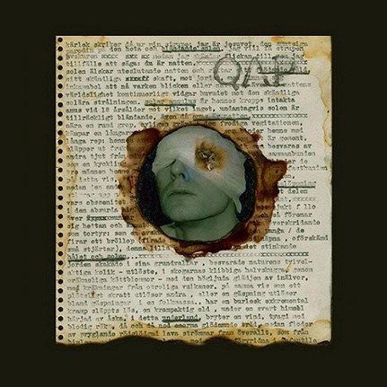 Martin Bladh - Study for a Theatre of Cruelty, (CD, Album), Annihilvs, 2009