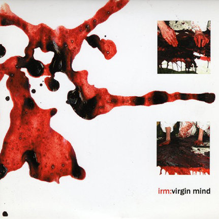 Irm - Virgin Mind, Cold Meat Industry, (2xCD, Album), 2005
