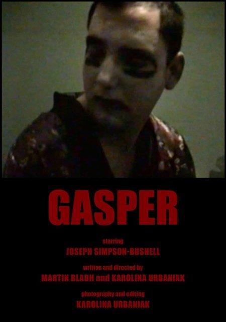 GASPER  2015