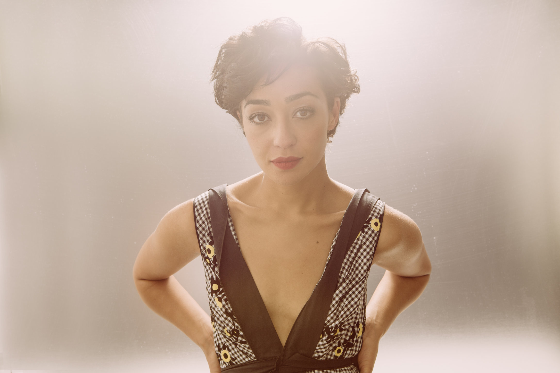ruth negga, actress
