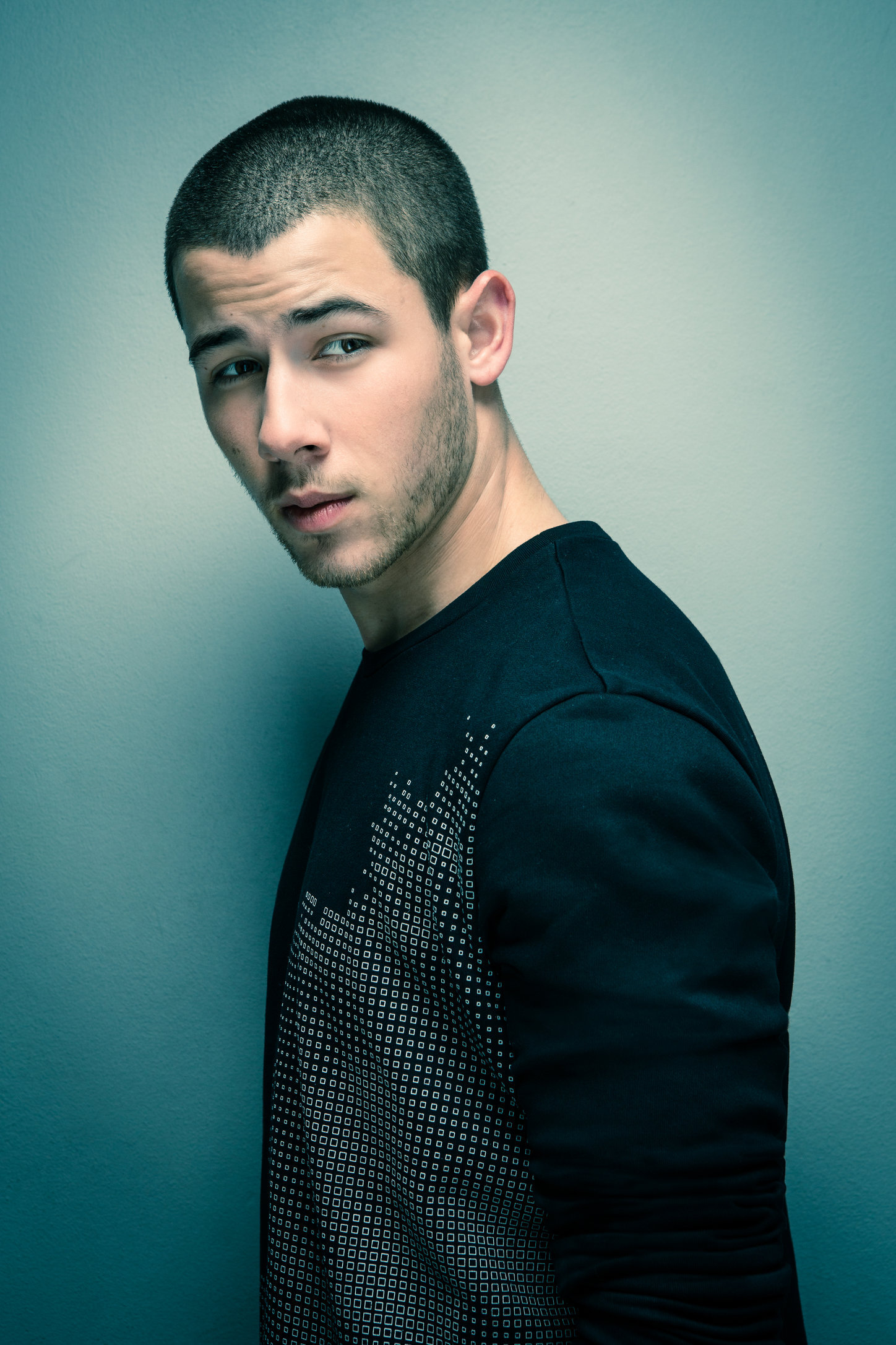 nick jonas, actor