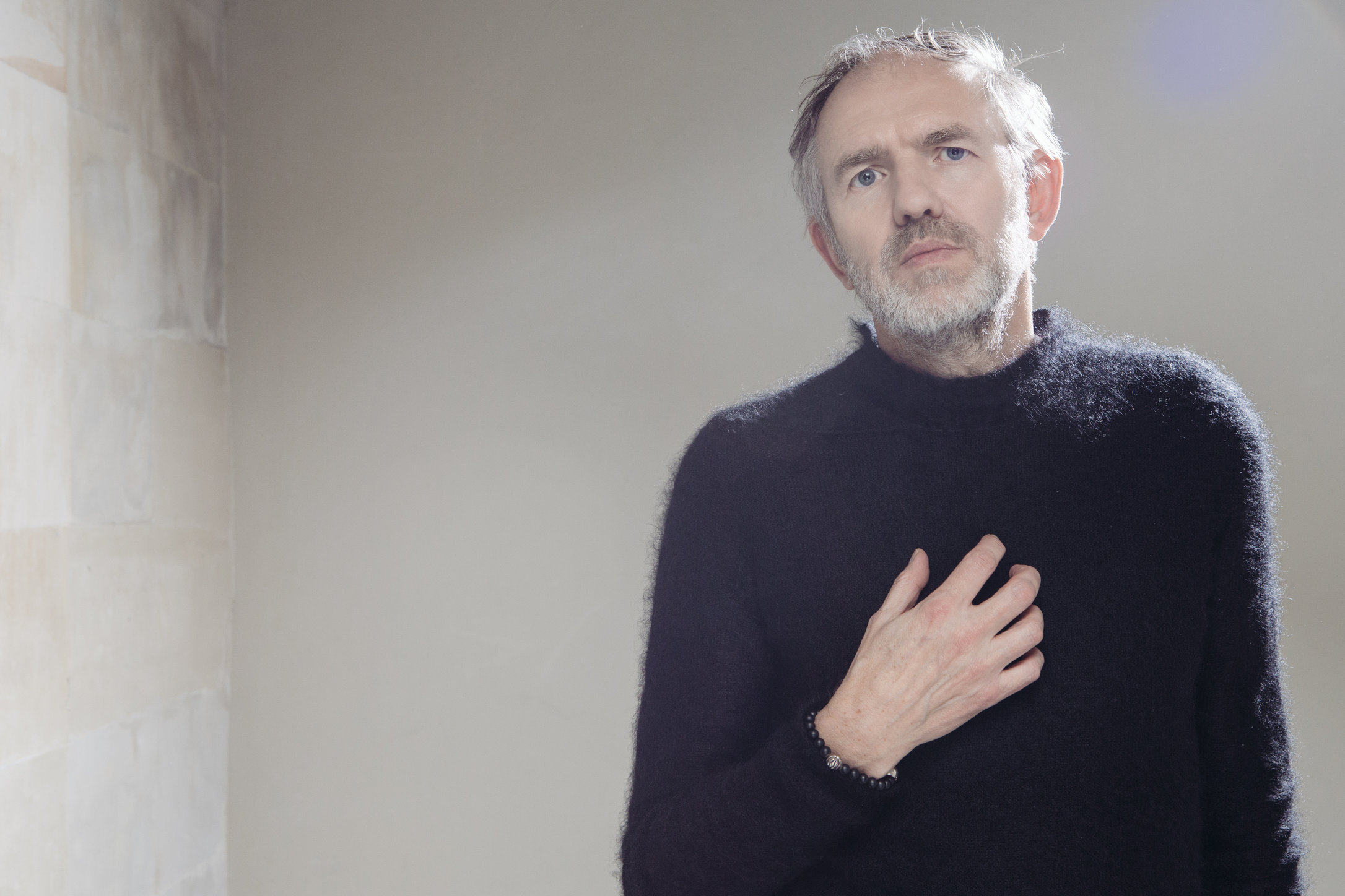 anton corbijn, director and photographer