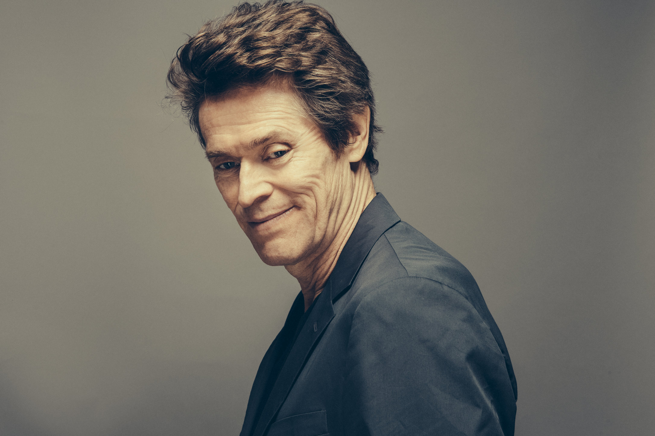 willem dafoe, actor