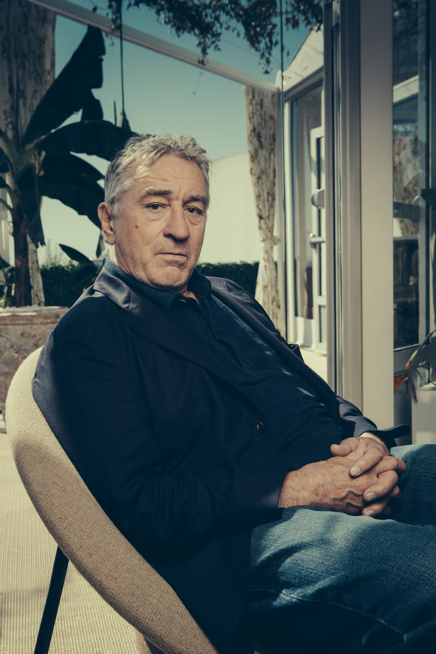 robert de niro, actor