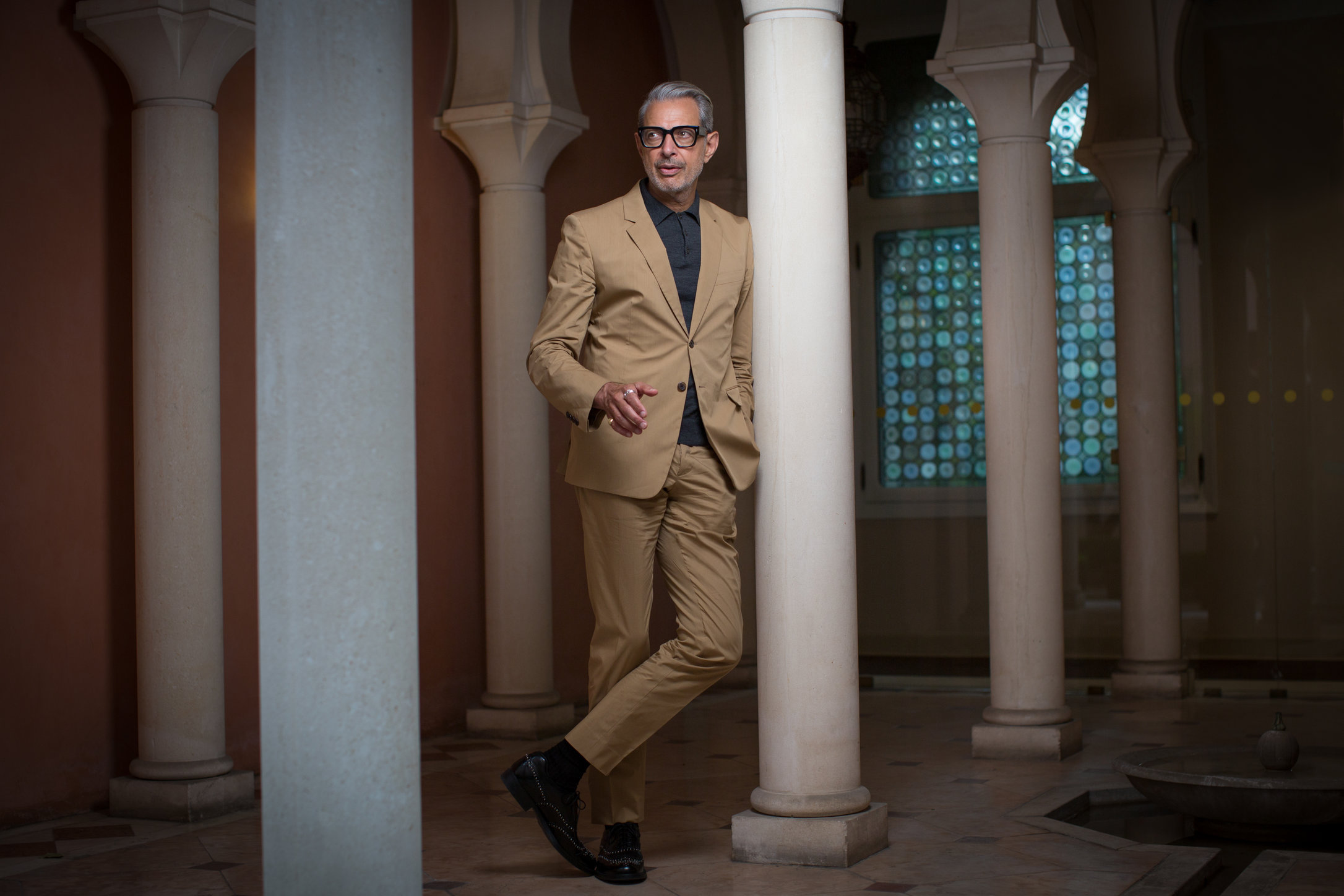 jeff goldblum, actor