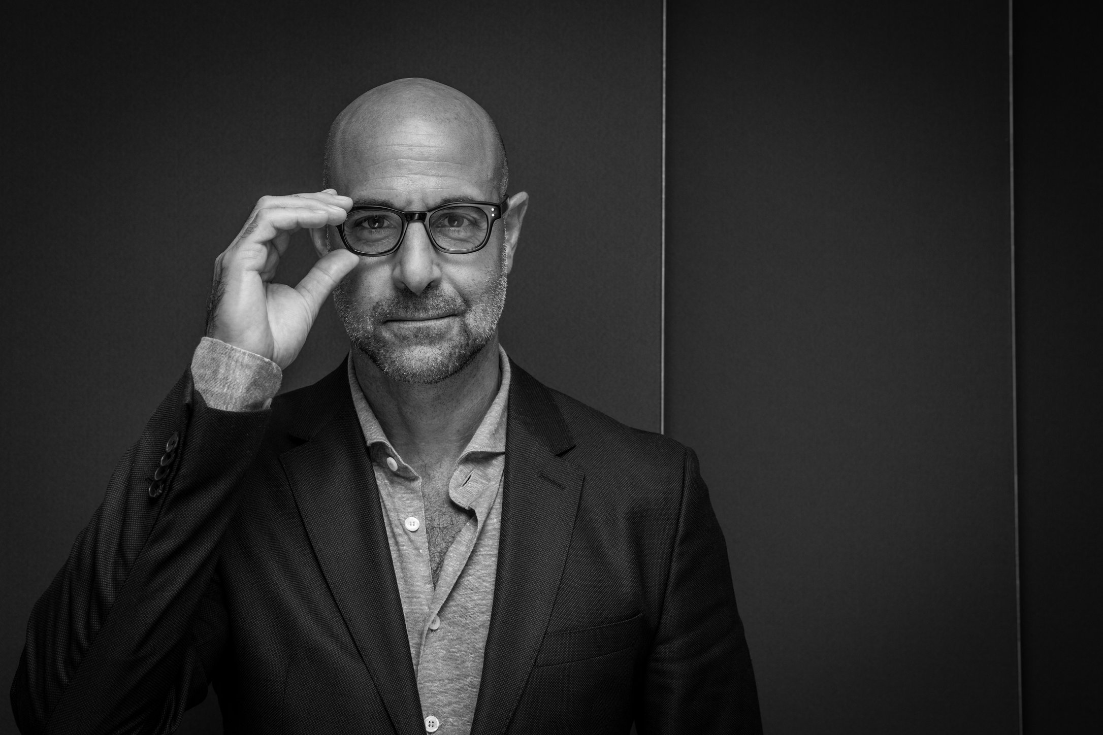 stanley tucci, actor