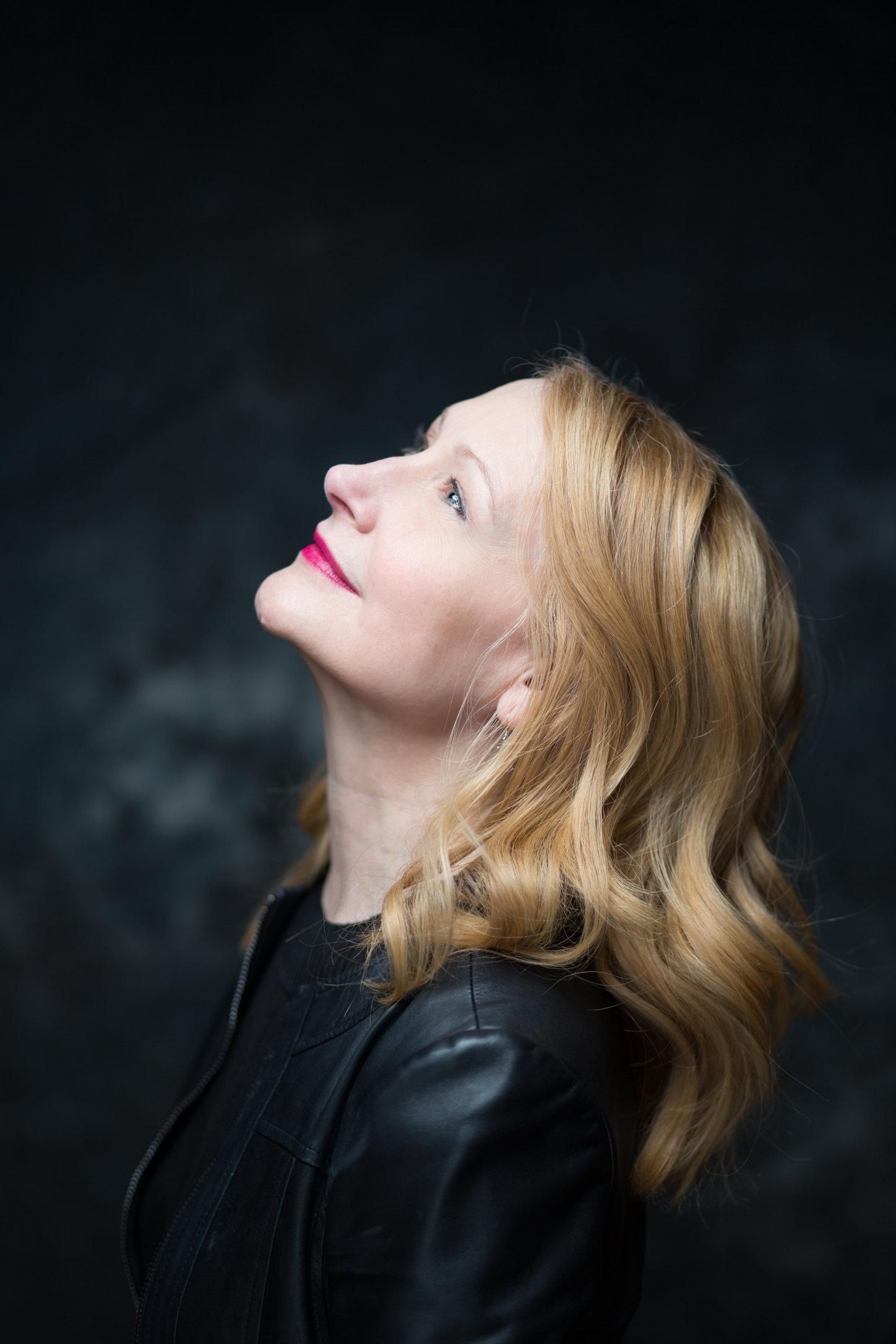 patricia clarkson, actress