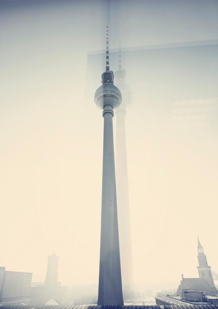 Berlin - Fernsehturm