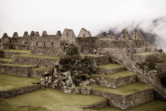 Machu Pichu 1