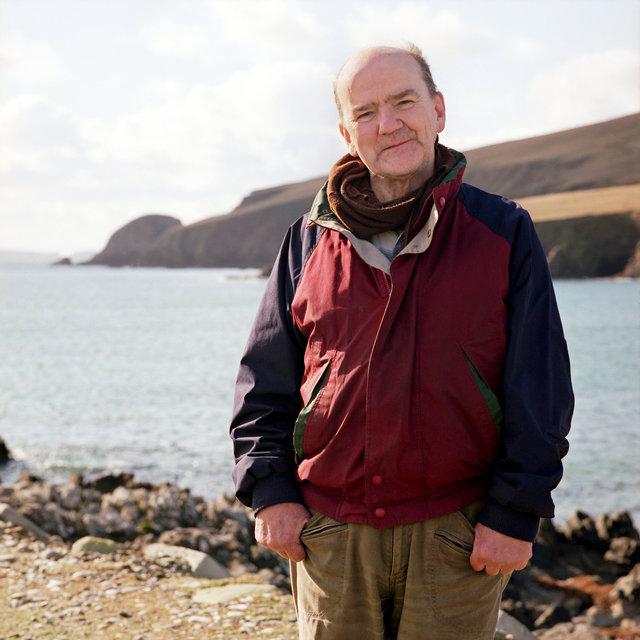 Micheál Ó'Seighin (74). Ceathrú Thaidhg, Mayo.