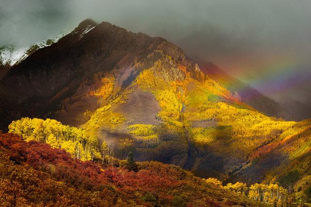 Ruffner Peak