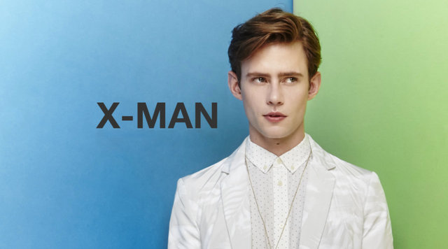 x-man, fiasco magazine (uk)