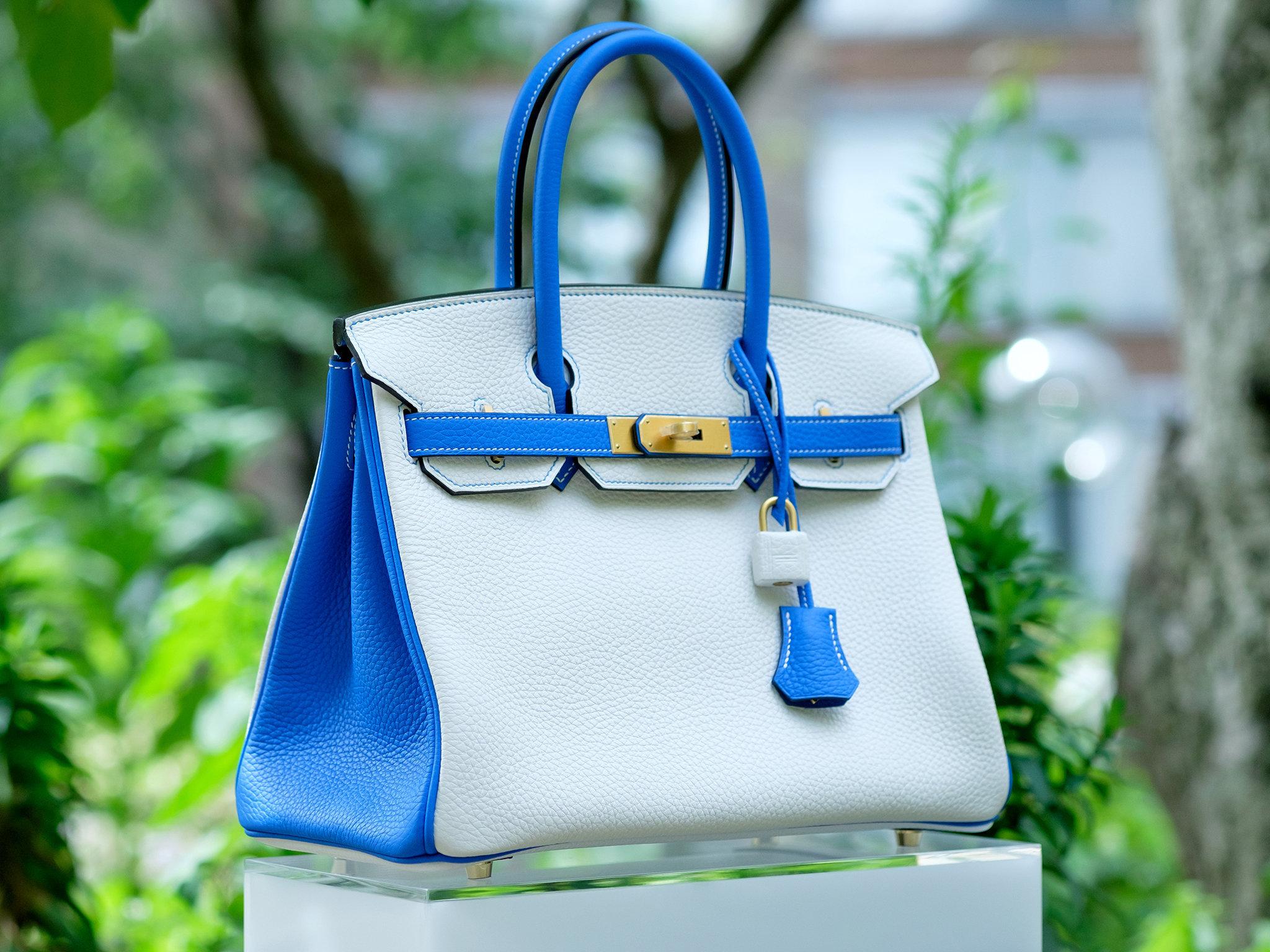 Photographed for Madison Avenue Couture (blog.madisonavenuecouture.com)