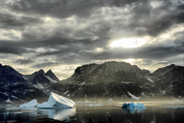 Angmagssalik, Greenland