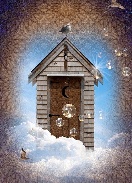 Celestial Outhouse