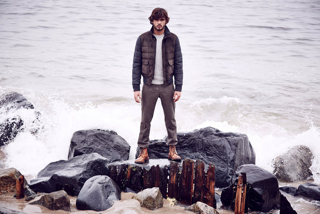 Mens coat on rock w waves.jpg