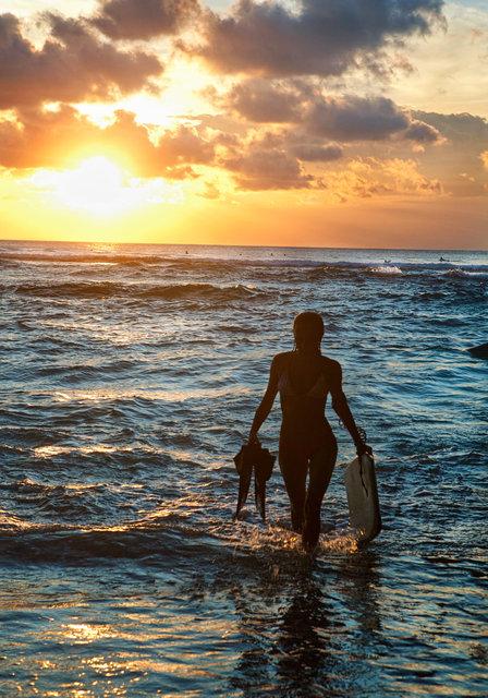 Bali Travel Story shot by Photographer Nico