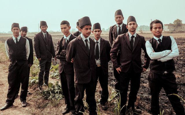 Punjab India November 2014