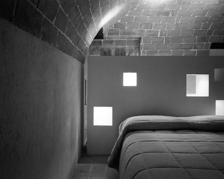 #05 LaqArchitettura. Casa Scotto, Santo Stefano (Aq)