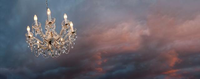 Illumination #4, 2012 Nicole Welch