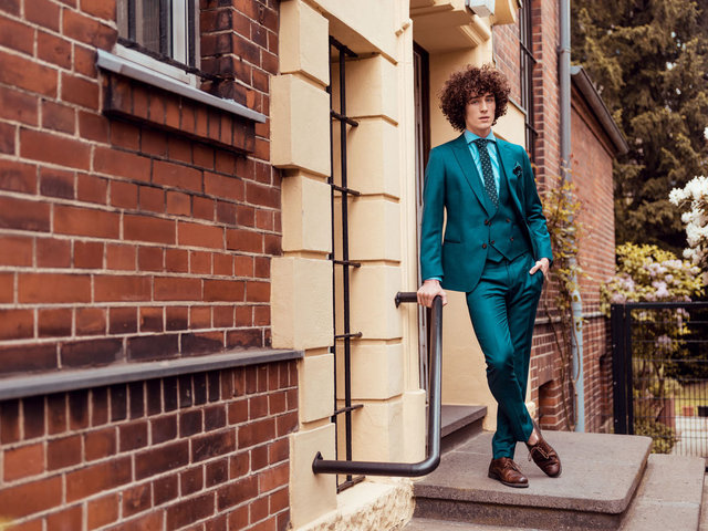 menswear editorial maik & simon