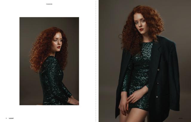 Ginger Jade