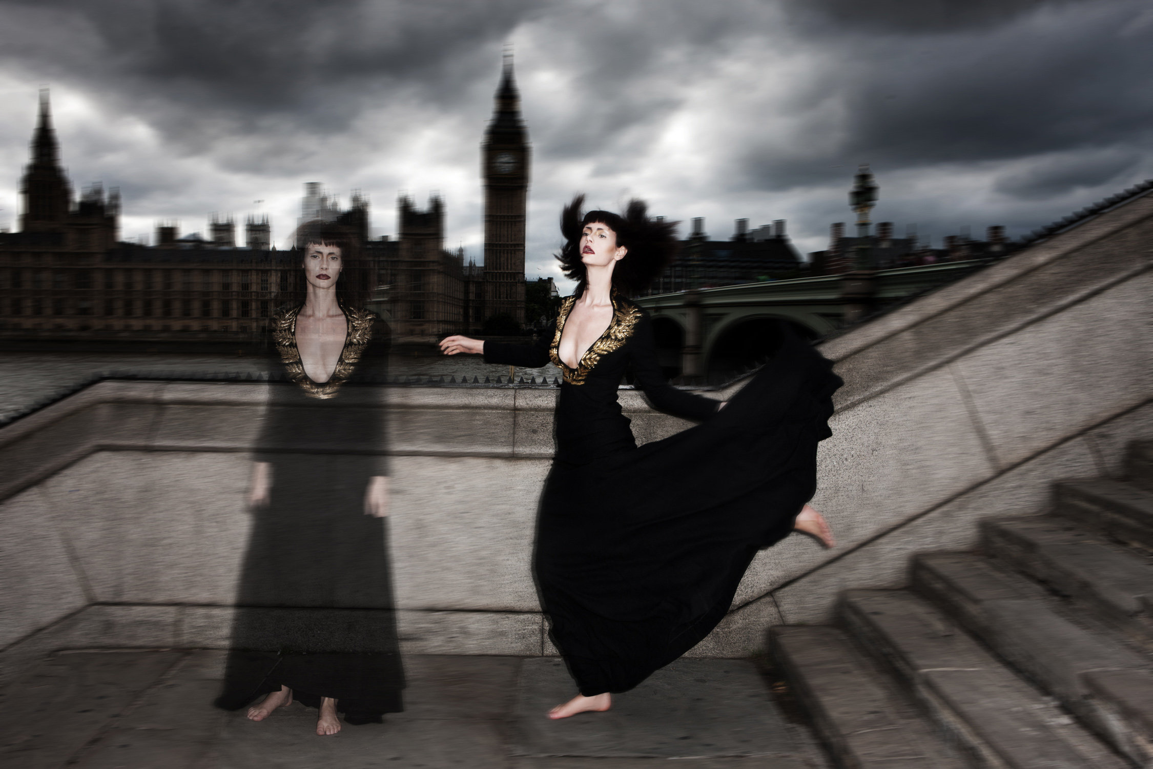 The Gost Regina - UK2013