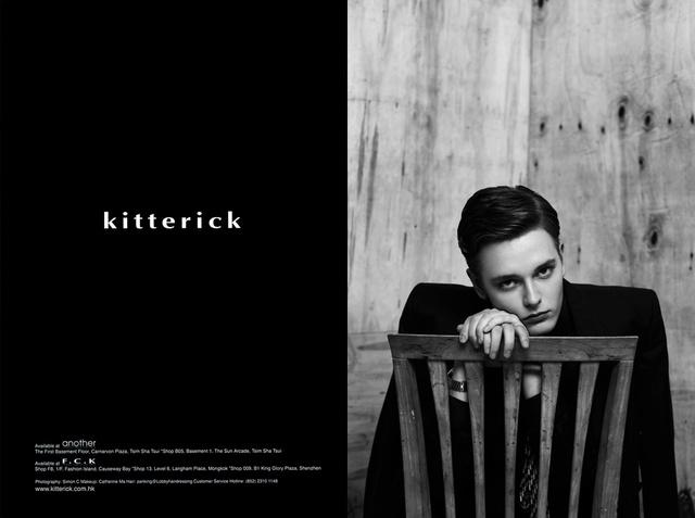 Kitterick 2012 S/S