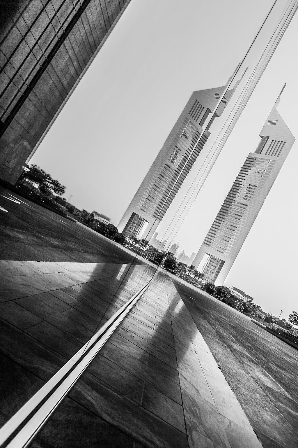 Emirates Tower