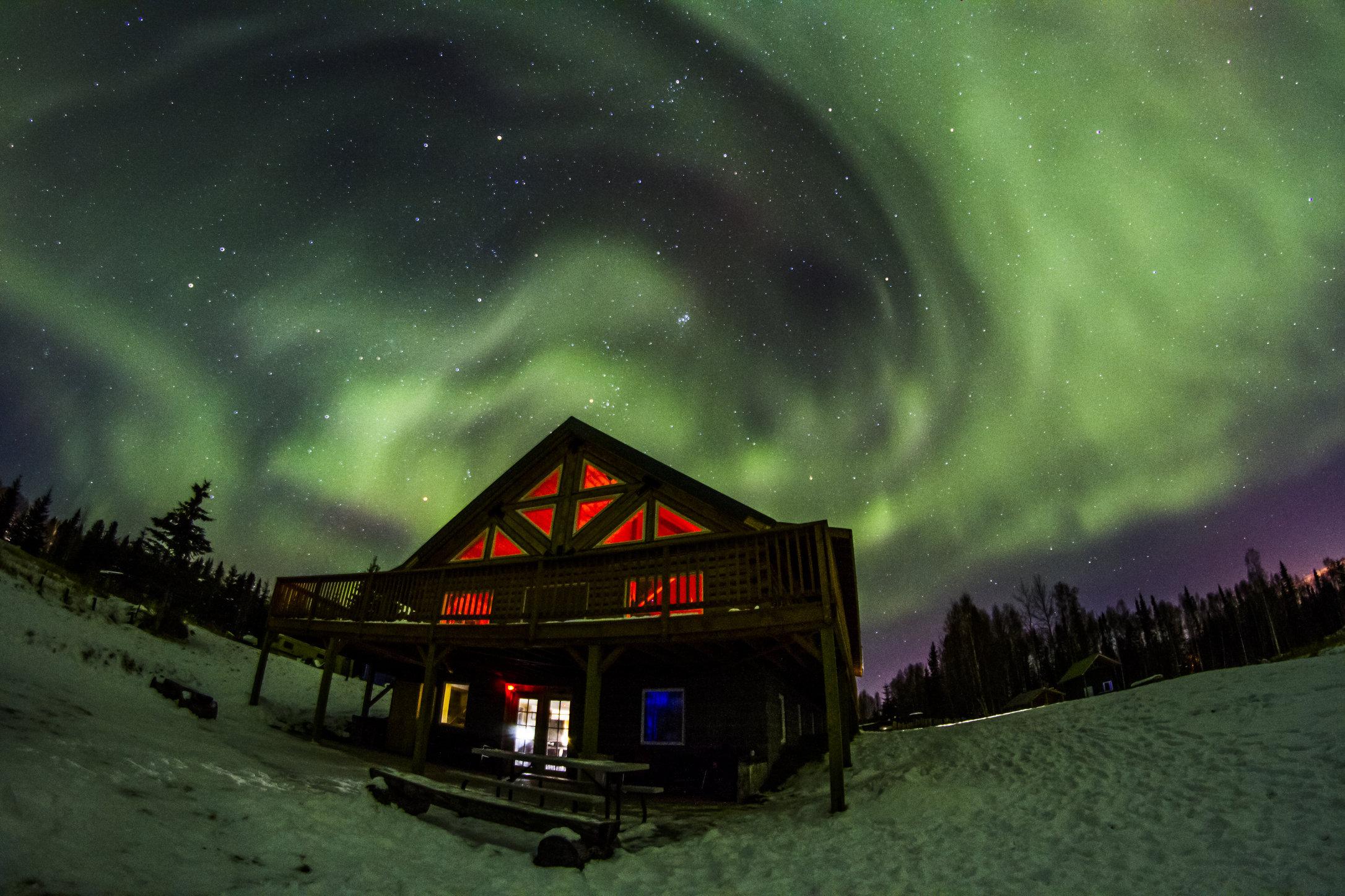 Alaska, U.S.A. 2014.