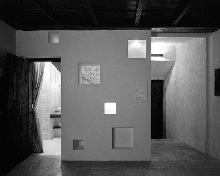 #09 LaqArchitettura. Casa Scotto, Santo Stefano (Aq)