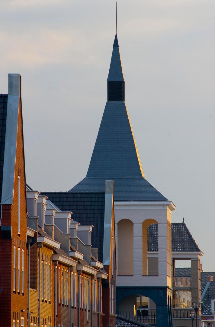 MFC De Veste Brandevoort Helmond