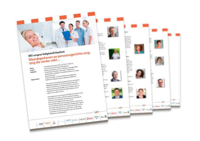 Stichting Samenwerkende Rijnmond Ziekenhuizen