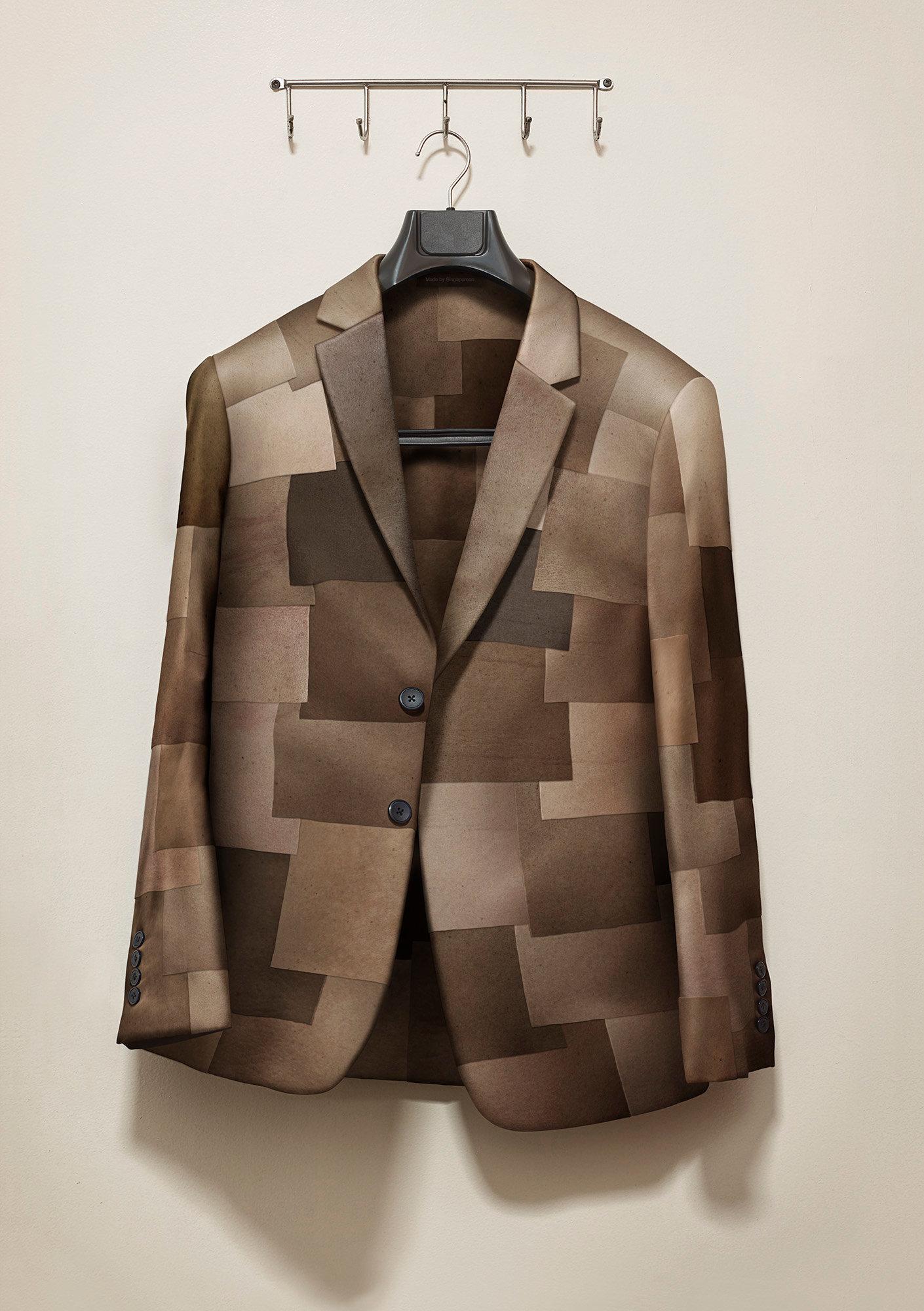 Multi-racial Skin Suit