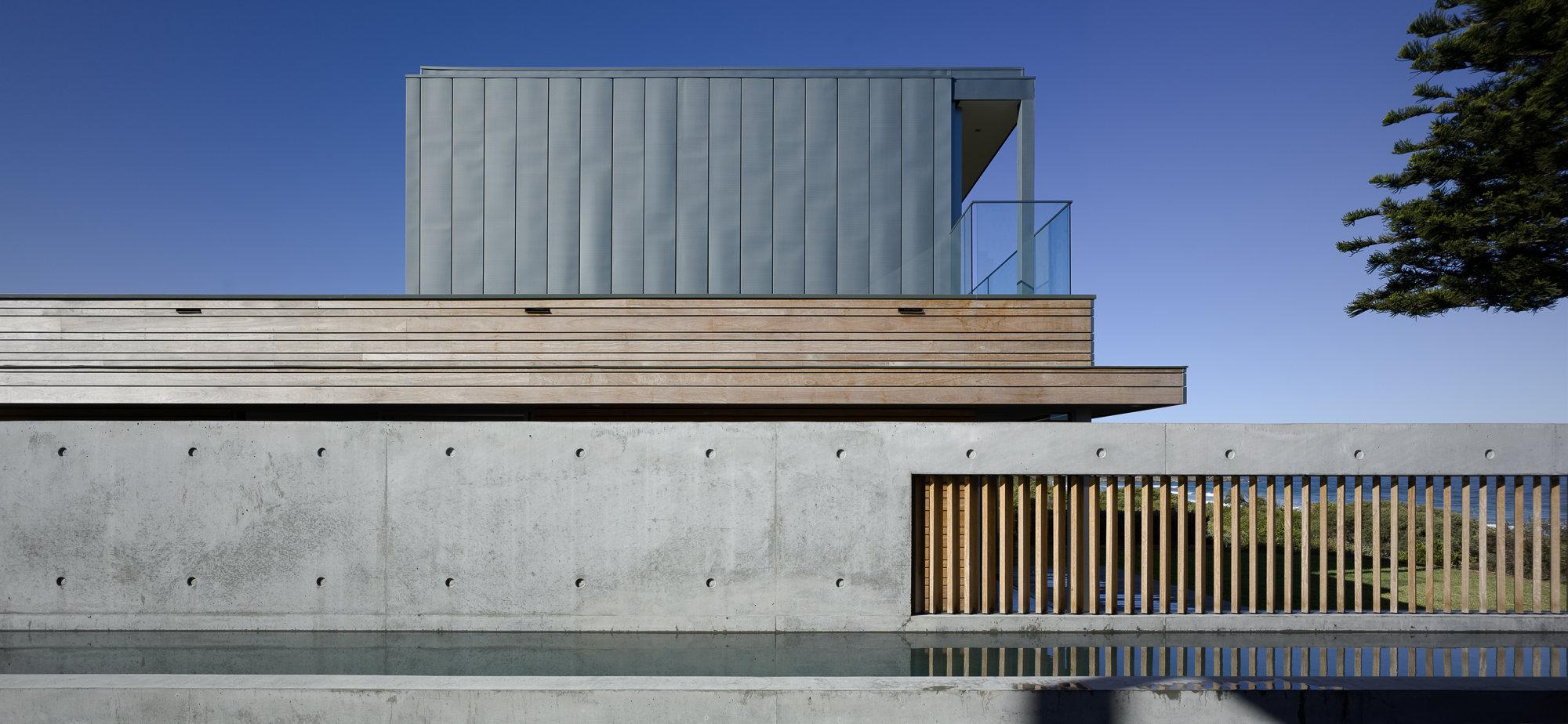 Boomerang Beach House, New South Wales
