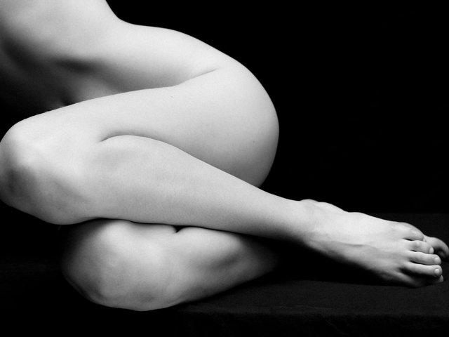 Nude Lines #9. New York, 2013.