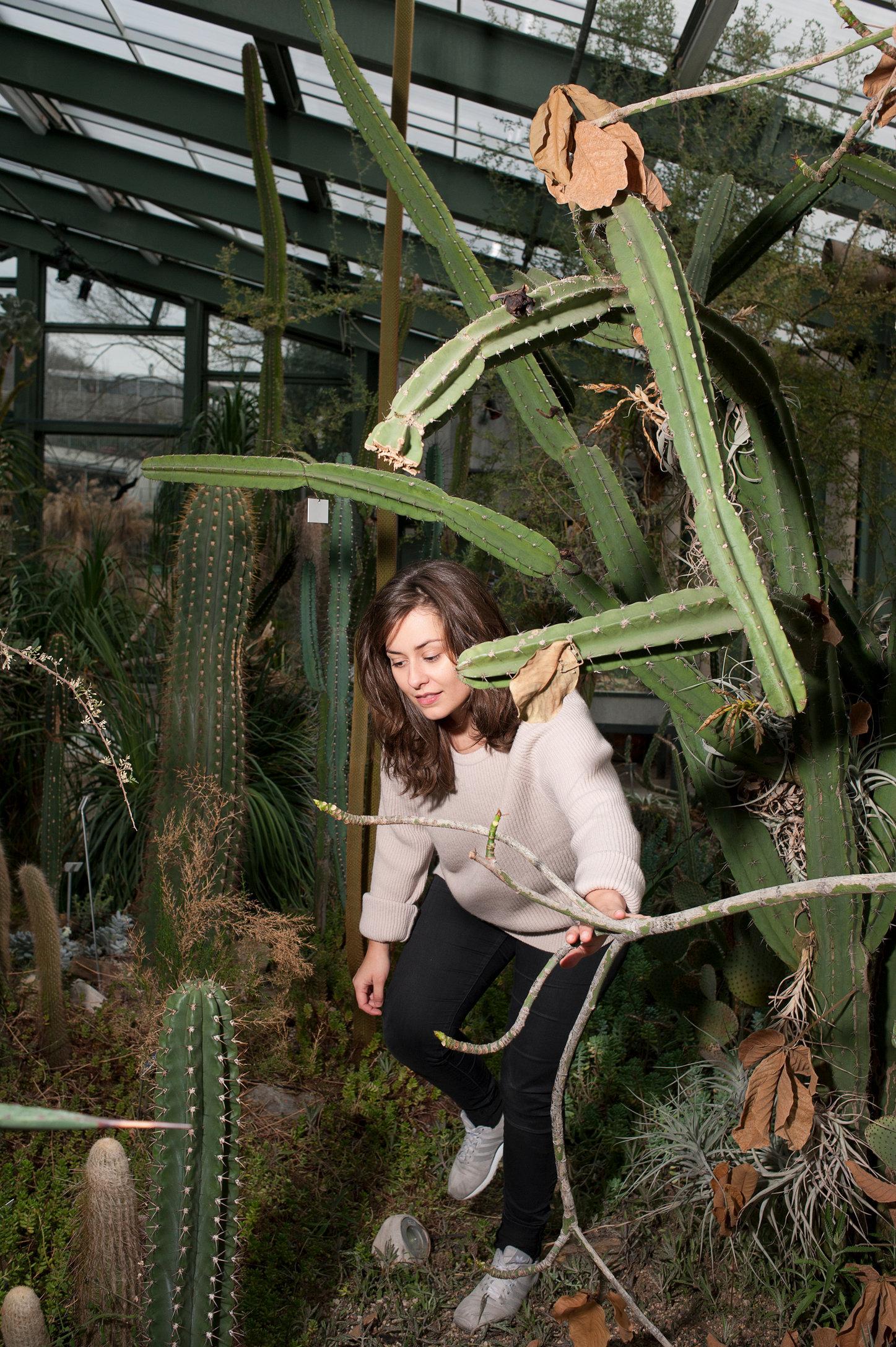 Cristina Elena Helfer, Designer