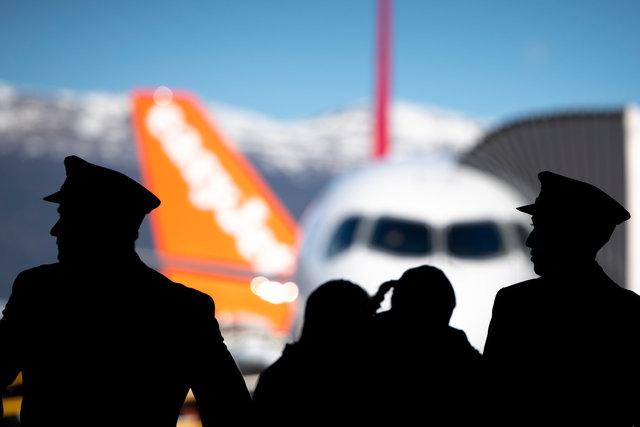 Genève Aéroport - pilotes - 2020