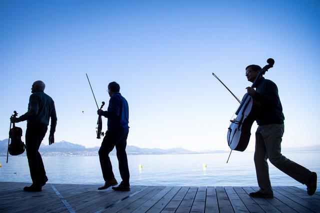 Fête de la Musique - Lausanne - 2020