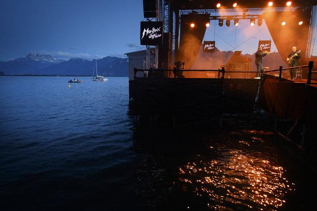 Montreux Jazz Festival - 2021
