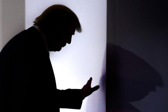 Donald Trump - WEF - Davos - 2018