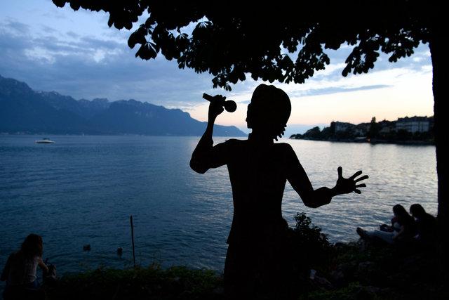 Montreux Jazz Festival - 2016