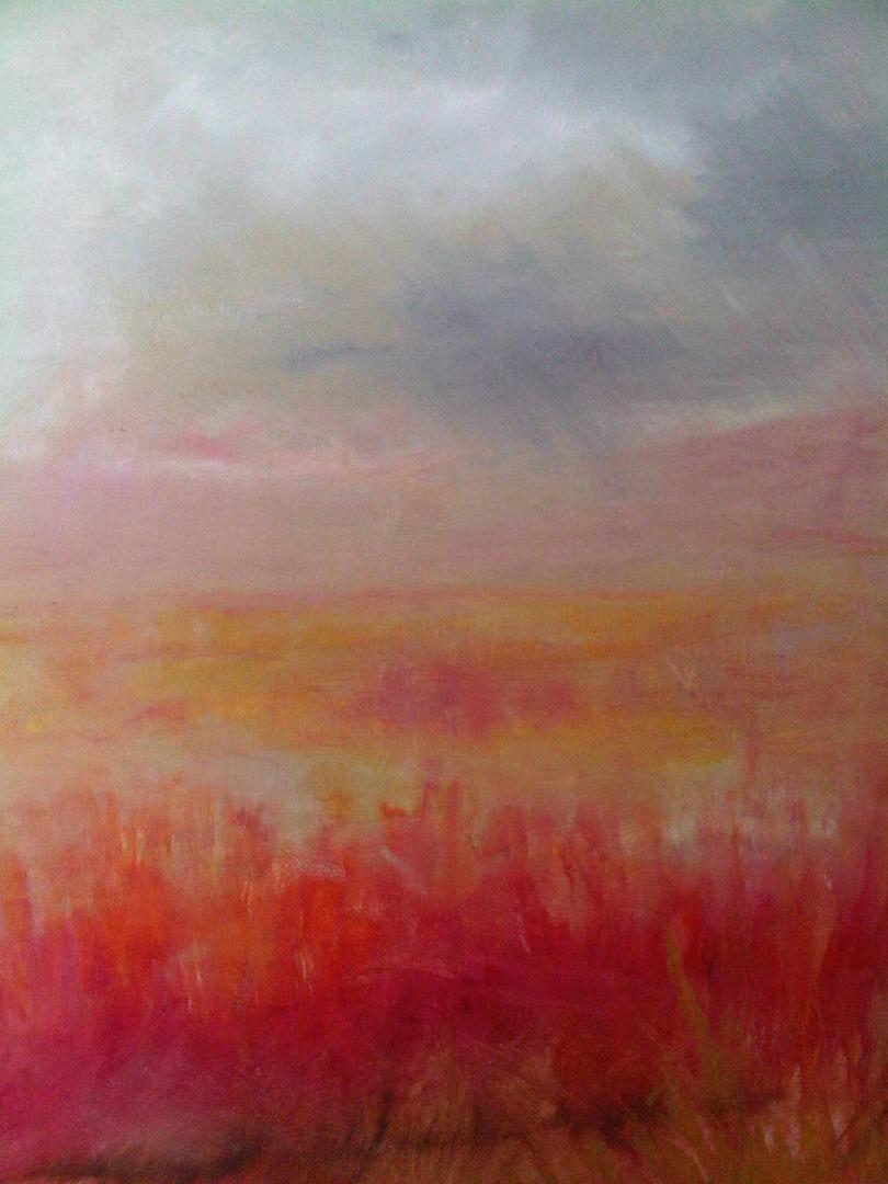 Fire Field (sold)