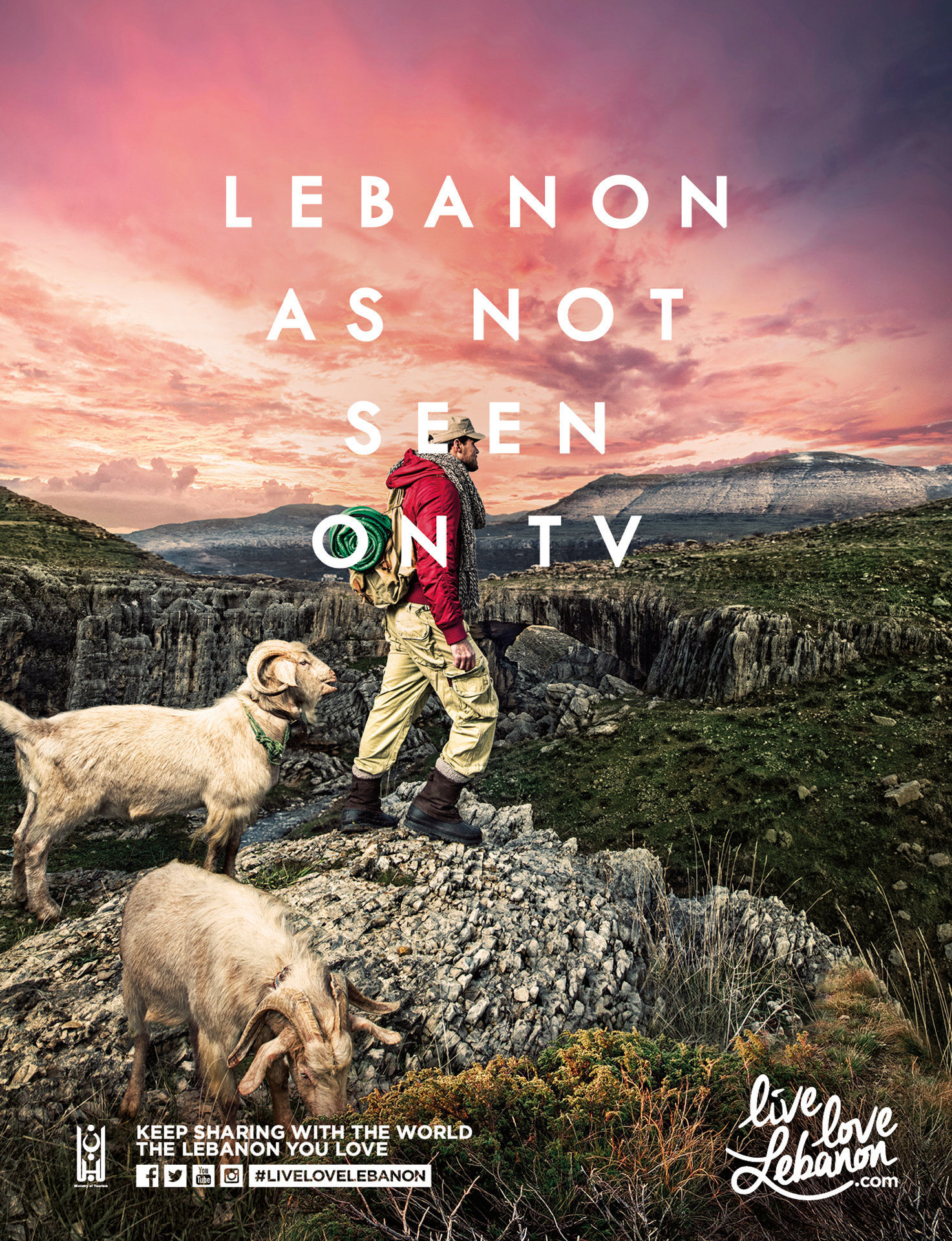 Ministry of Tourism Lebanon