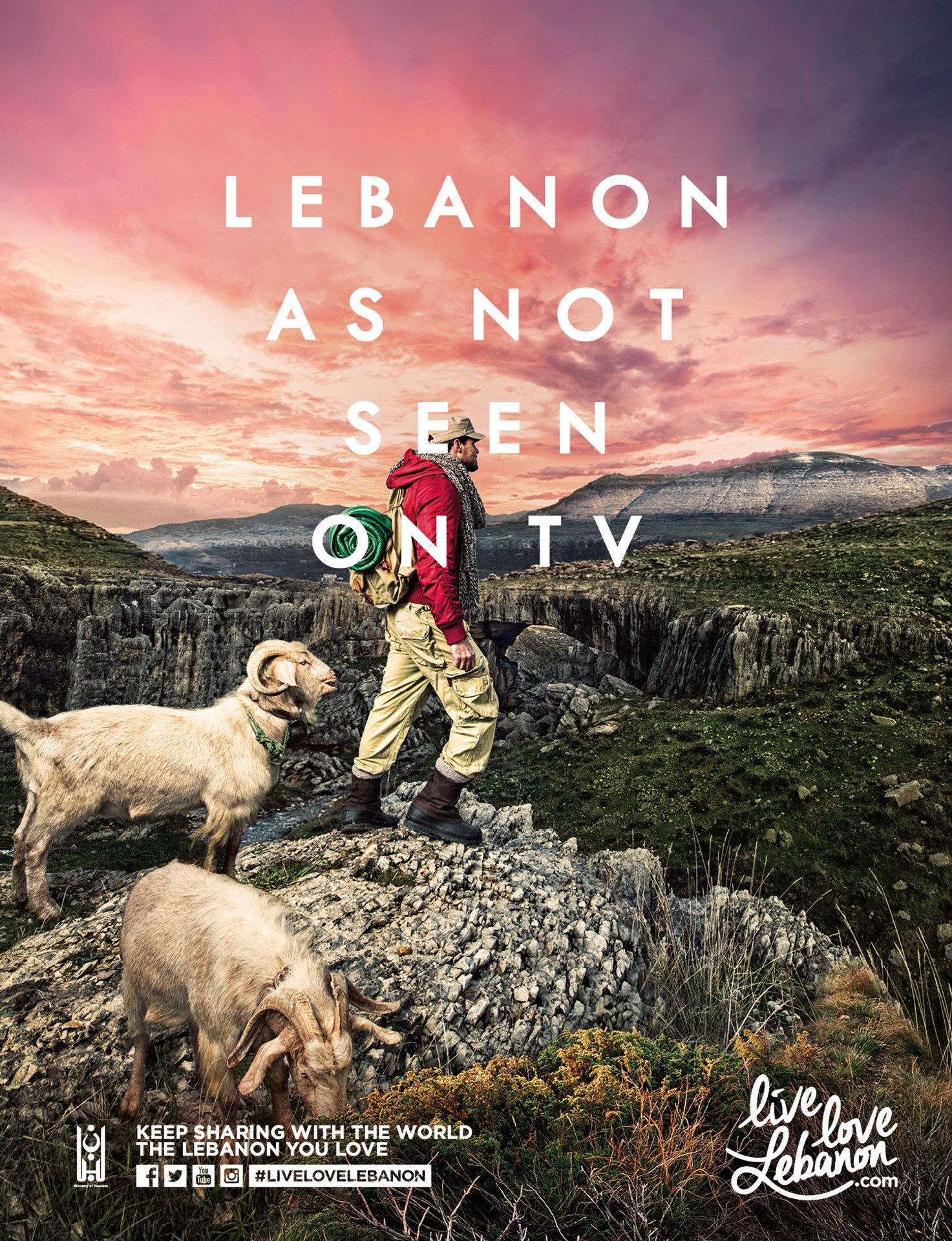 Ministry of Tourism Lebanon