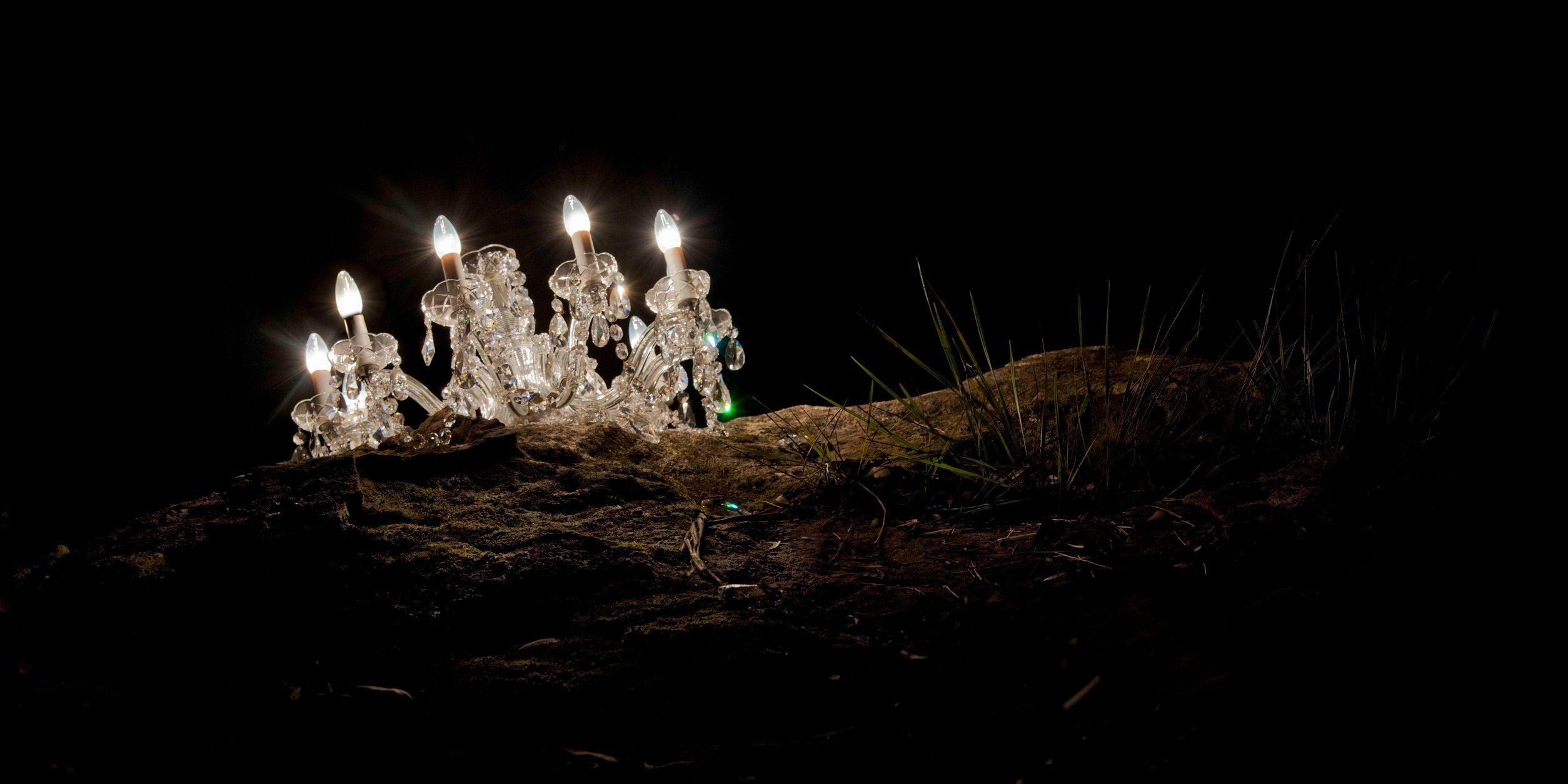 Lightscape #4, 2012