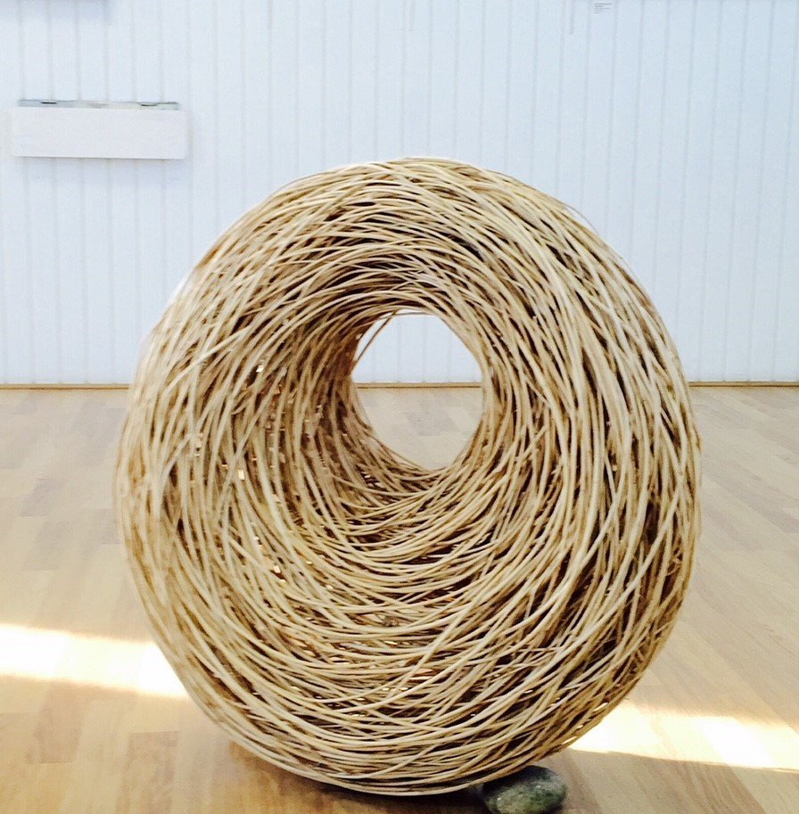Julia Clarke white willow sculpture.JPG