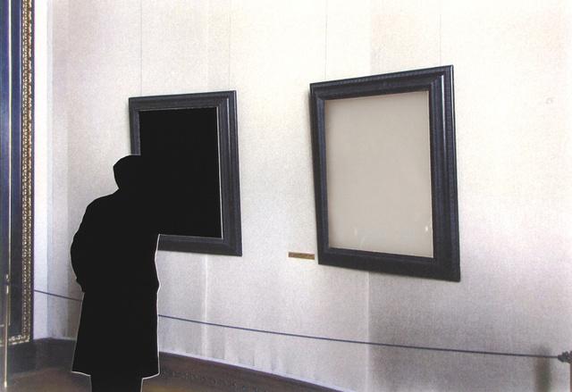 Kunstihistorisches Museum II, 1989, Wien